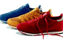 Shoes.  Omigod.  Shoes. / by Matt U