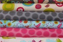 Fabric / by Lindsey Hansen