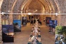 L'Antica Repubblica marinara di Amalfi e la sua storia  / L'evento nazionale di #invasionidigitali vede l'Arsenale di #Amalfi tra i luoghi scelti per l'invasione di sabato 20 aprile 2013, ore 16. L'antico Arsenale, monumento della potenza marinara di Amalfi, è integro nelle sue linee altomedievali quali unicum nel suo genere. Al suo interno è stato creato il Museo della Bussola e del Ducato Marinaro che illustra la sorprendente storia dell'antica Repubblica Marinara di Amalfi.