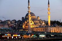 Istanbul  / I love this city