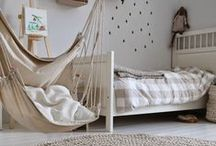 Children Spaces / A collection of room designs and decorations for babies, children, and teens / by Caesarstone US