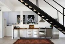 Kitchen Designs  / A collection of kitchen design concepts  / by Caesarstone US