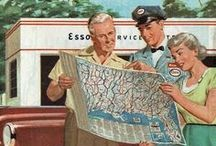 Look at the Map / by Lyn Schmidt