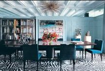 Design Artwork / Artwork that compliments or inspires Interior Design.  / by Caesarstone US
