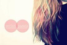 Hair tutorials / by EmilyStotts