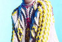 knitwear.