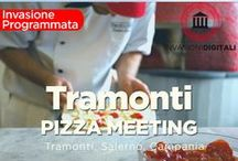 TRAMONTI PIZZA MEETING: FOOD INVASIONS / Pizza made in Tramonti (Costiera amalfitana) 26 APRILE, 2015 ore 11