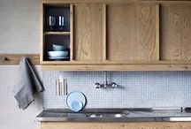 Kitchen / Kitchen design, plywood, cabinetry, CNC, shelving, cupboards