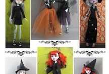 MH doll clothes