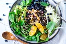 FOOD / recipes, nutrition, ideas, facts