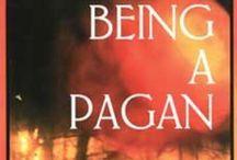 Pagan - Bookshelf