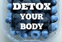 Health and Wellbeing / Health and Wellbeing, Fitness, Detox, Digestion and more.