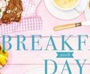 Breakfast Days 2018 / Du bist Bowl-Lover, Müsli-Macher oder Smoothie-Künstler? Dann bist du bei den Breakfast Days genau richtig! Hier erwarten dich spannende Profi-Workshops sowie geniale Medien- und Markenpartner. Einen Tag lang ging's um das, was zählt: DEN Start in den Tag, Rezepte, Schlemmen & den Impact auf Fans & Follower. Die Highlights des super Frühstücks findest du auf diesem Board! * Das BFDs finden im Rahmen einer Kooperation von dasKochrezept & Weihenstephan statt [Werbung, da Markennennung]