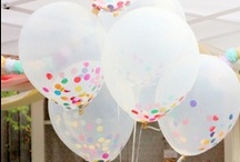 Party Ideas / by Shelly Ruggiano