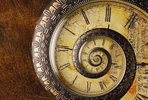 Steam Punk, & other exotic objects / off-beat items I like / by Joy Anderson