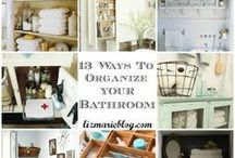 Organized Chaos / Home/personal organization