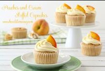 Recipes -- Cupcakes & Cakes / by Michele Greco-Hall