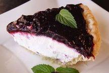 Recipes -- Sweet Treats / by Michele Greco-Hall