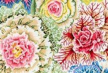 Love flowers / by Audrey Heikoop-van den Hurk