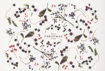 Holiday // Christmas / Christmas & Winter / by Jessica Brown