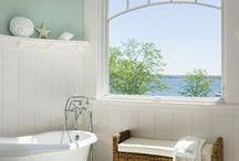 Home // Bathrooms / by Jessica Brown