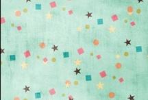 Love fabric / patterns / prints / by Audrey Heikoop-van den Hurk
