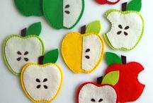 Preschool/Daycare Ideas / by Elizabeth Lang