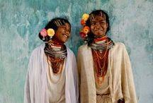 Love different cultures / by Audrey Heikoop-van den Hurk