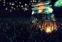 10 million fireflies