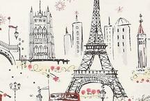 Paris misc.