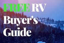 Tips for RVers / by RV Trader.com