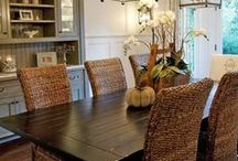 Home // Dining Rooms / by Jessica Brown