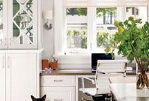 Home // Offices & Craft Rooms / by Jessica Brown