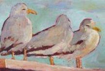 Sold Art Work Nancy Standlee / by Nancy Standlee