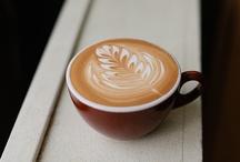 Coffee / by Heinrich Koller