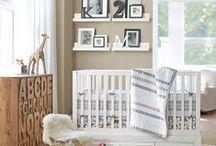 Home // Kid's Bedrooms & Nurseries / by Jessica Brown