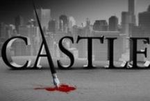 Castle! / by Allison Fermani