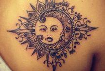 Tattoos/piercings / by Ash(: