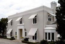 X-0- exteriors / by Ashton Hantjis Design Consulting, LLC