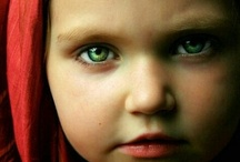 The Eyes Have It / by Donna Cordwell