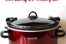 Recipes -- Crockpot
