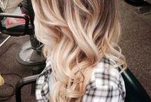 Fashion // Hair / by Jessica Brown