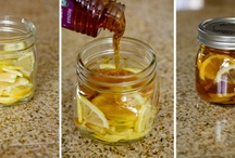 Healthy: Home Remedies