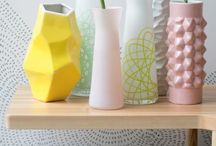 Love vases / by Audrey Heikoop-van den Hurk