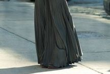 Maxi Skirt, one love.