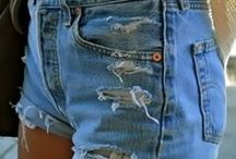 Denim histories / Look so far, an old story about jeans and life