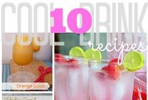 Sober Sips / Non-alcoholic drinks