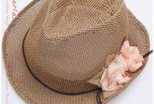 Hats! / by Cari Wine