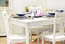 Inspiración y Diseño / Ideas para tu hogar