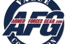 Armed Forces Gear Promotions & Giveaways / Be the first to hear about our current promotions and win cool stuff!